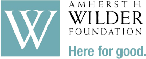 Amhert H Wilder Foundation Logo