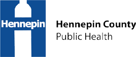 Hennepin Country Public Health Logo