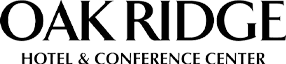 Oak Ridge Conference Center Logo